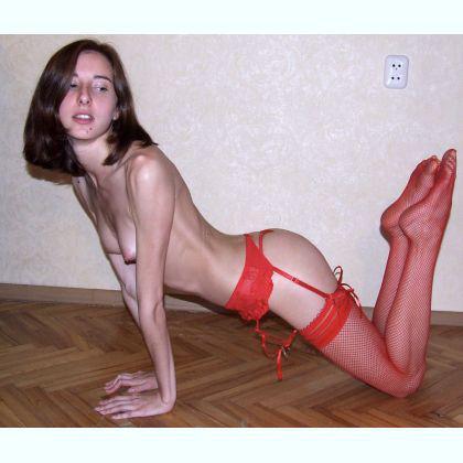 Alvalovisa, kiimainen tytöt i Hamina - 596