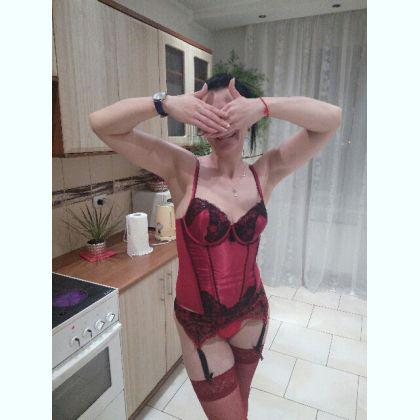 Marie Antoine, sex i Kuopio - 2804
