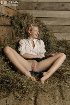 Goldie, horny tytöt i Alavus - 18958