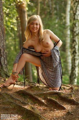 Ilwen, escort i Kristiinankaupunki - 3846